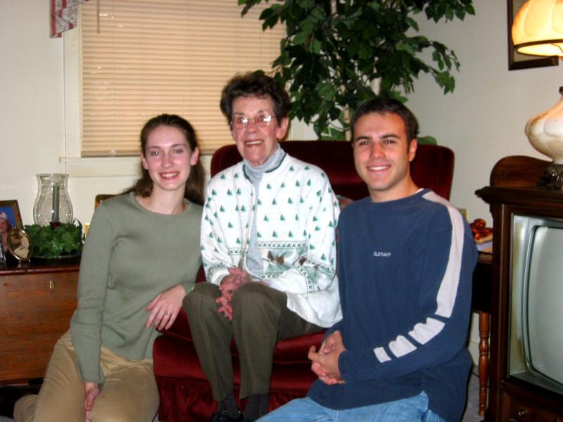 Thanksgivng 2002